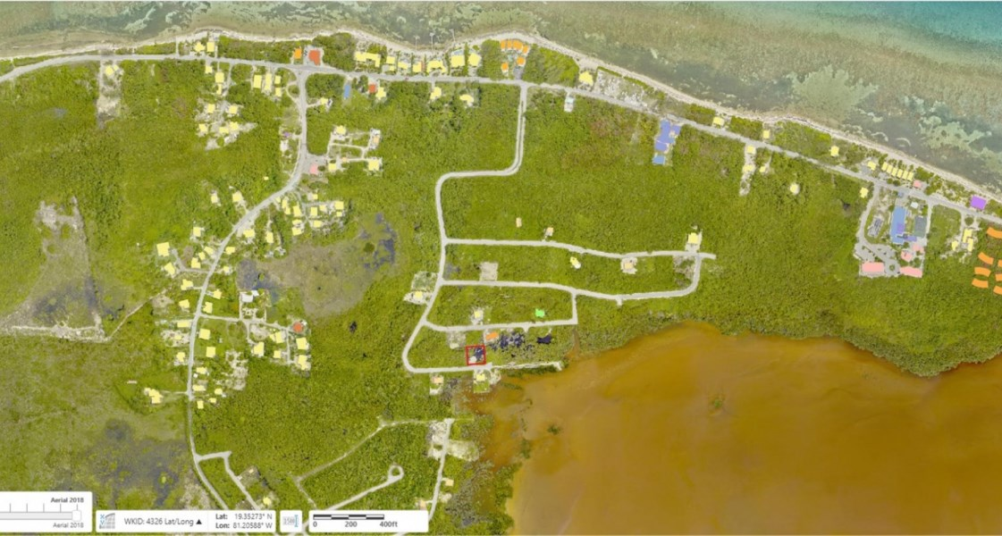 RE/MAX real estate, Cayman Islands, North Side, Leasehold - Beautiful land locat
