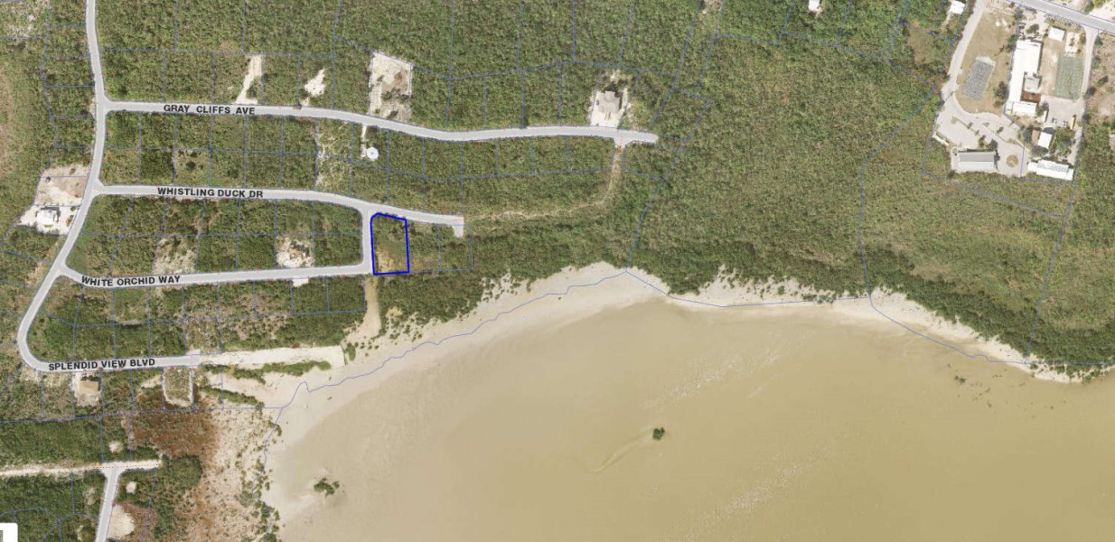 RE/MAX real estate, Cayman Islands, North Side, Northside Over-sized Corner Home Site