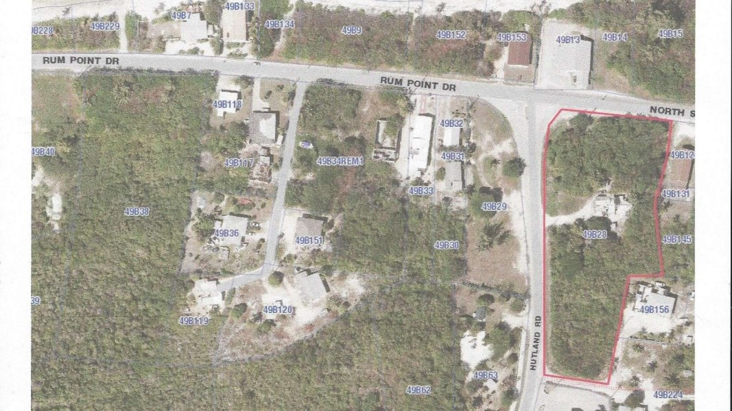 RE/MAX real estate, Cayman Islands, North Side, 2 Acres Neighborhood Commercial