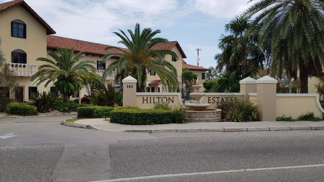 RE/MAX real estate, Cayman Islands, South Sound, Freehold - Hilton Estates Phase