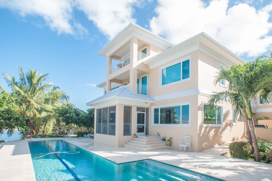 RE/MAX real estate, Cayman Islands, Prospect, The Peninsula at Grand Harbour
