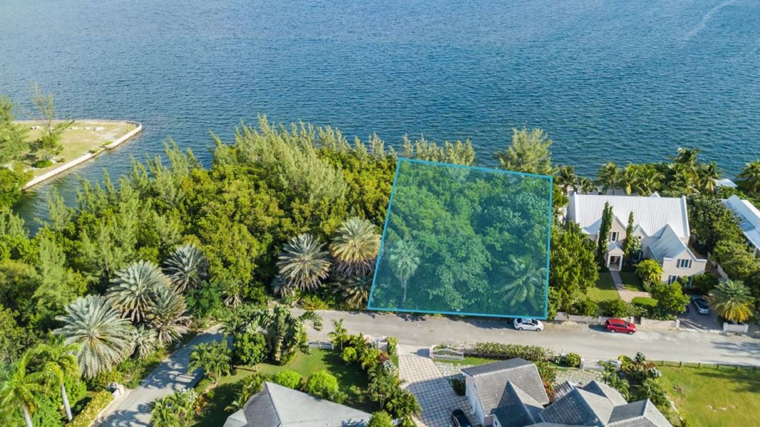 RE/MAX real estate, Cayman Islands, Spotts, Patrick's Island Waterfront Land