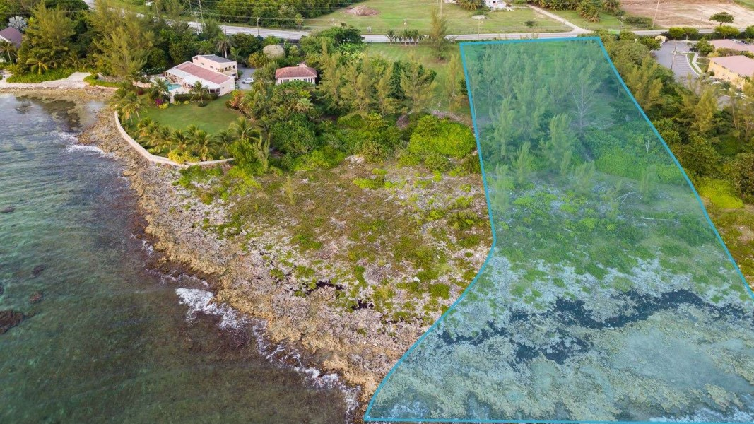 RE/MAX real estate, Cayman Islands, Spotts, Sunset Bay Lot A