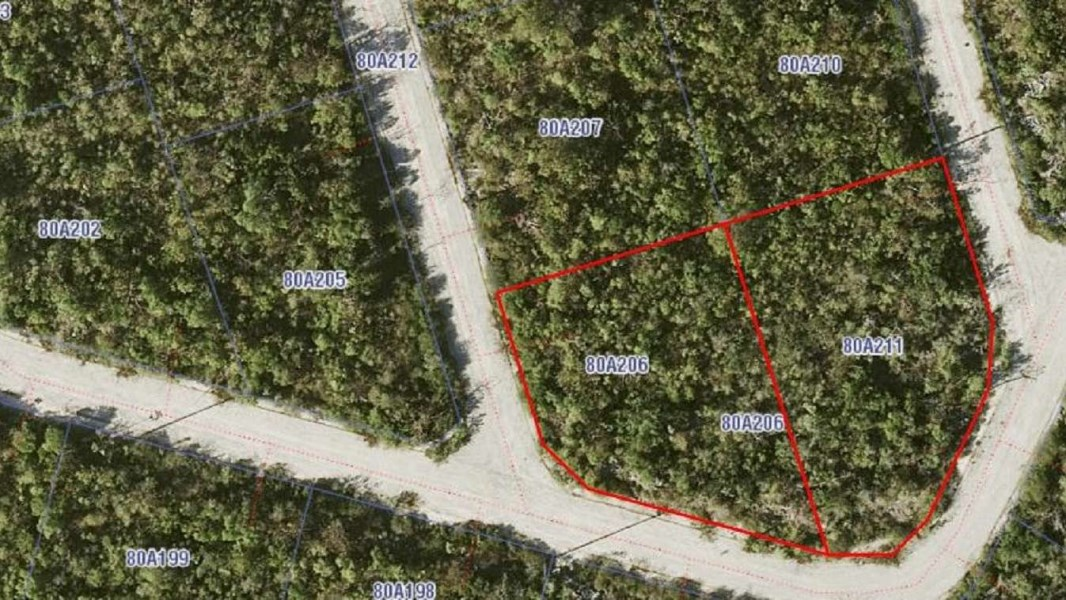 RE/MAX real estate, Cayman Islands, Little Cayman West, Little Cayman Lot 211