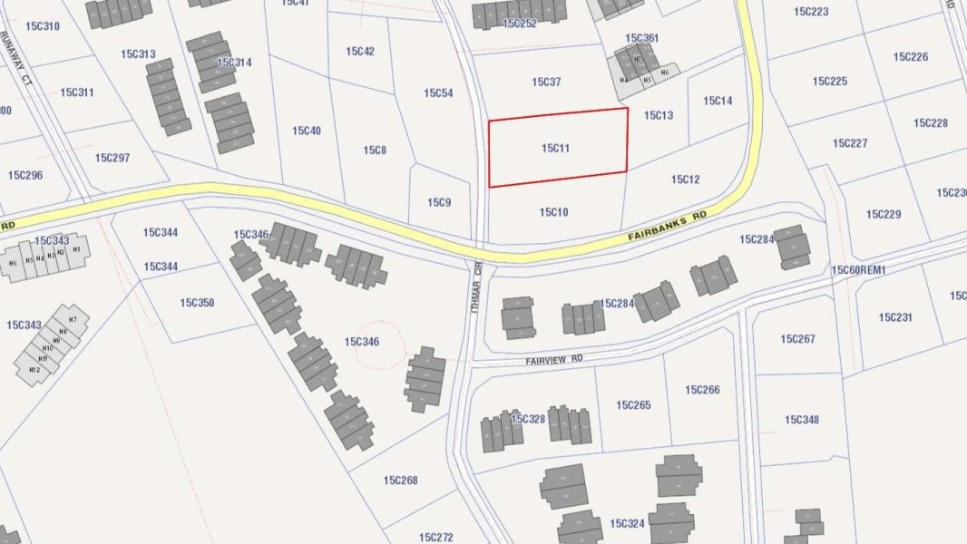 RE/MAX real estate, Cayman Islands, South Sound, Fairbanks Residential Development  Lot