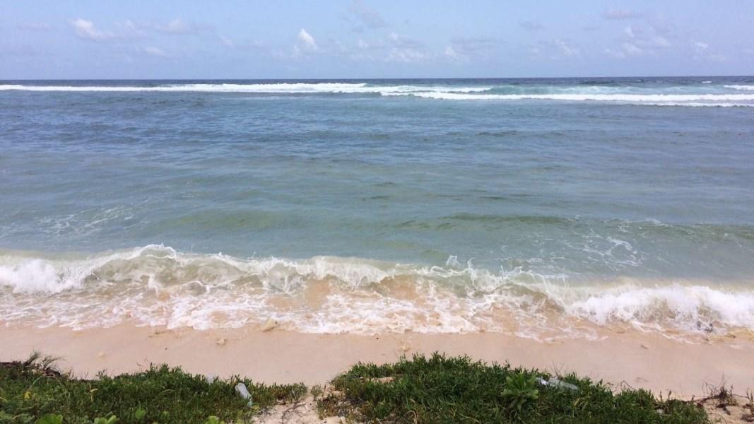 RE/MAX real estate, Cayman Islands, Bodden Town, Bodden Town Sandy Beachfront Home-Site