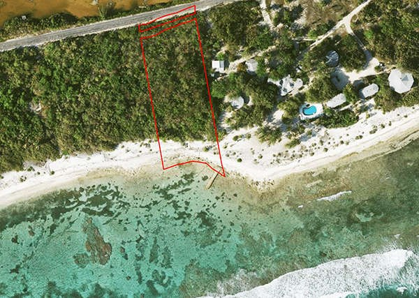 RE/MAX real estate, Cayman Islands, Little Cayman West, Preston Bay Beachfront Acreage