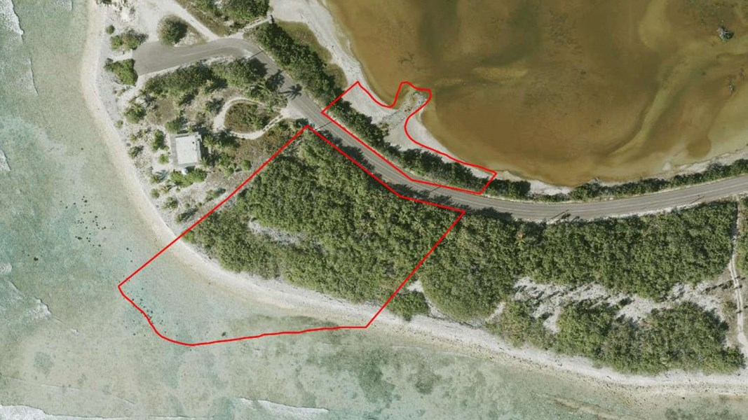 RE/MAX real estate, Cayman Islands, Cayman Brac West, Beachfront Brac Hotel Zone 2.5acres