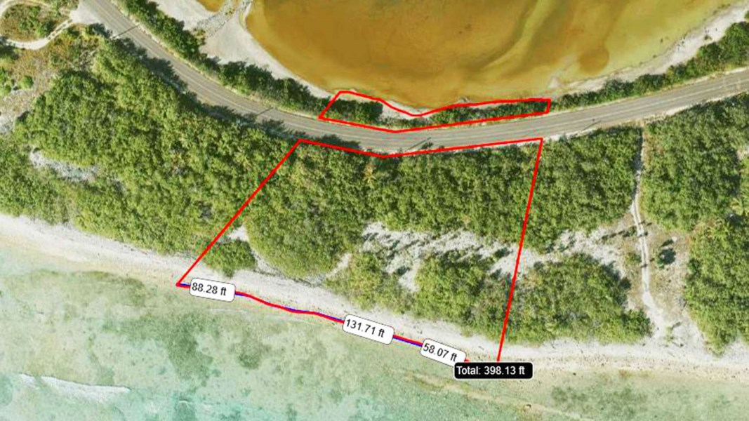 RE/MAX real estate, Cayman Islands, Cayman Brac West, Brac 1.82 Acre Hotel Site