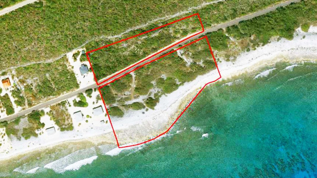 RE/MAX real estate, Cayman Islands, Cayman Brac Centr, Waterfront 7,25 Acres