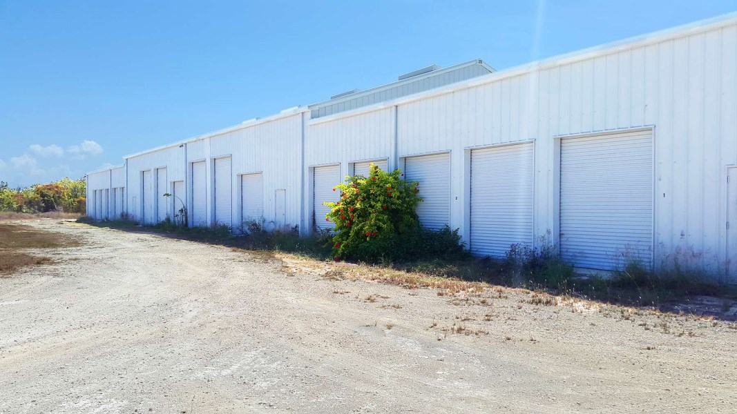 RE/MAX real estate, Cayman Islands, Little Cayman West, Little Cayman Salt Rock Storage Unit 3