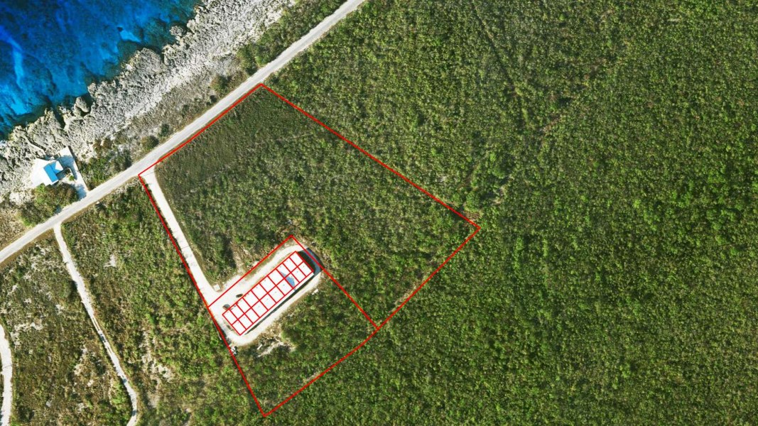 RE/MAX real estate, Cayman Islands, Little Cayman West, Little Cayman Salt Rock Lot D