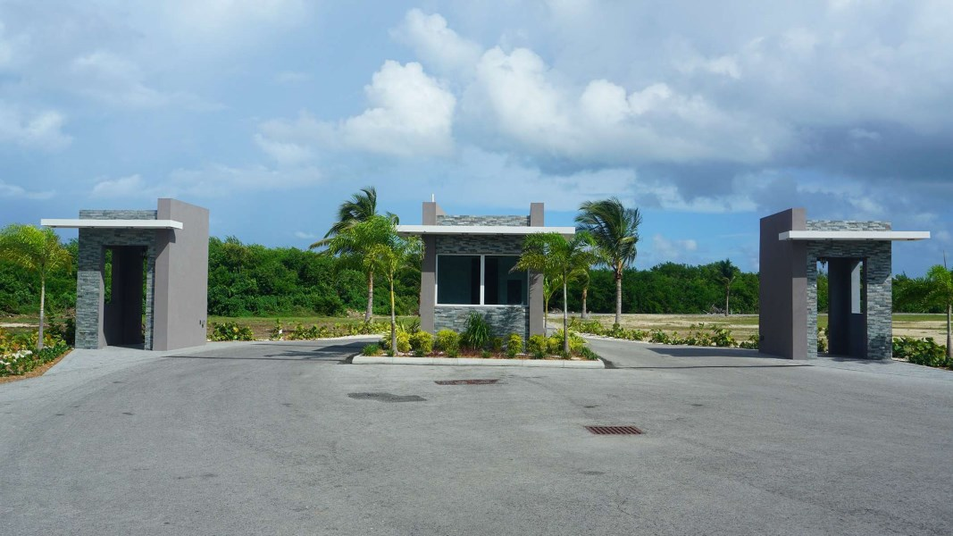RE/MAX real estate, Cayman Islands, Prospect, Channels Canal Front Comtemporary Home