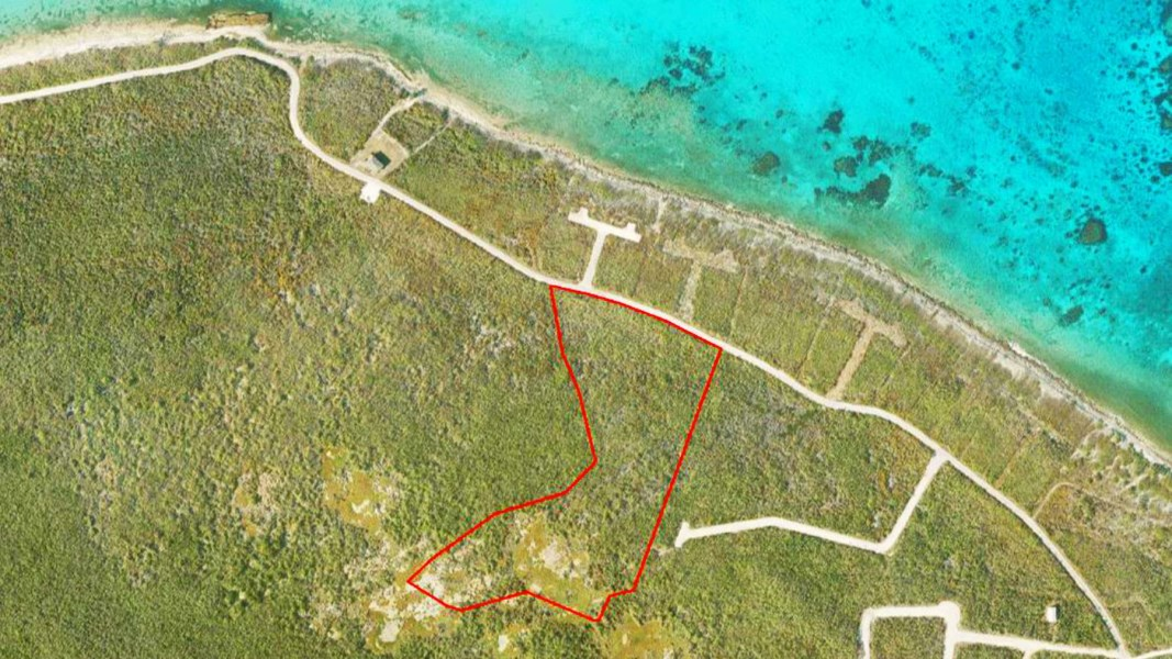 RE/MAX real estate, Cayman Islands, Little Cayman East, Little Cayman Development Acreage