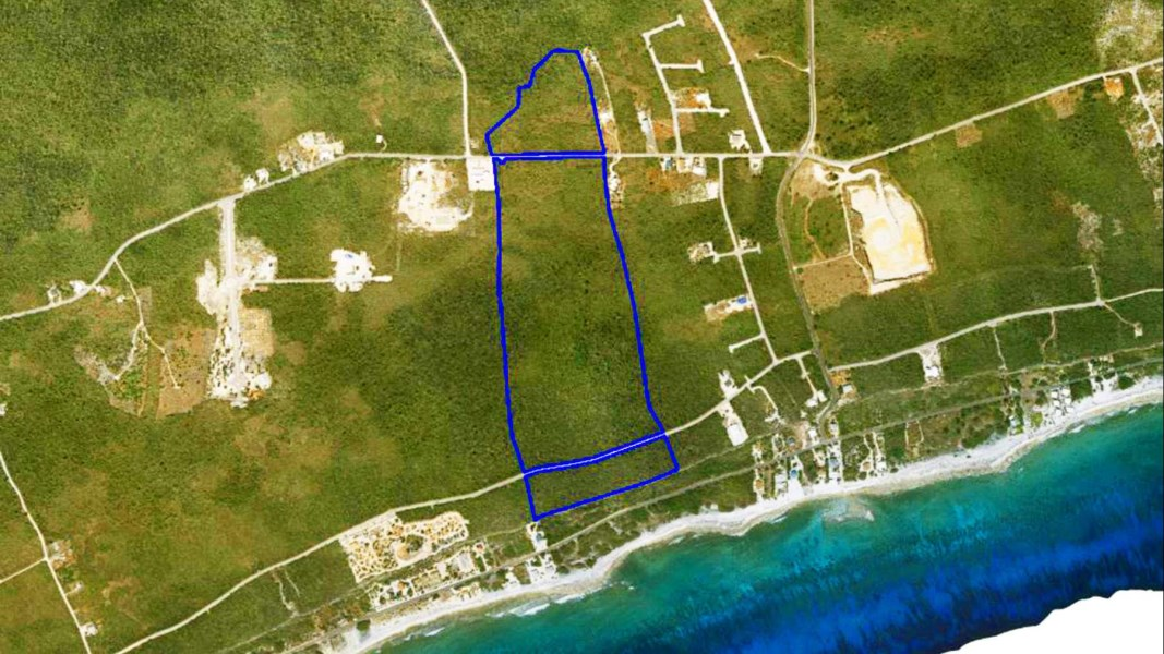 RE/MAX real estate, Cayman Islands, Cayman Brac Centr, Cayman Brac South Bluff Acreage