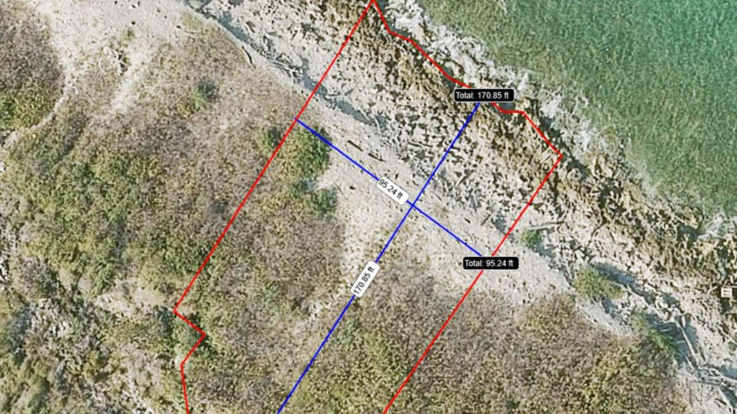 RE/MAX real estate, Cayman Islands, Little Cayman East, Little Cayman North East Coast Waterfront Lot