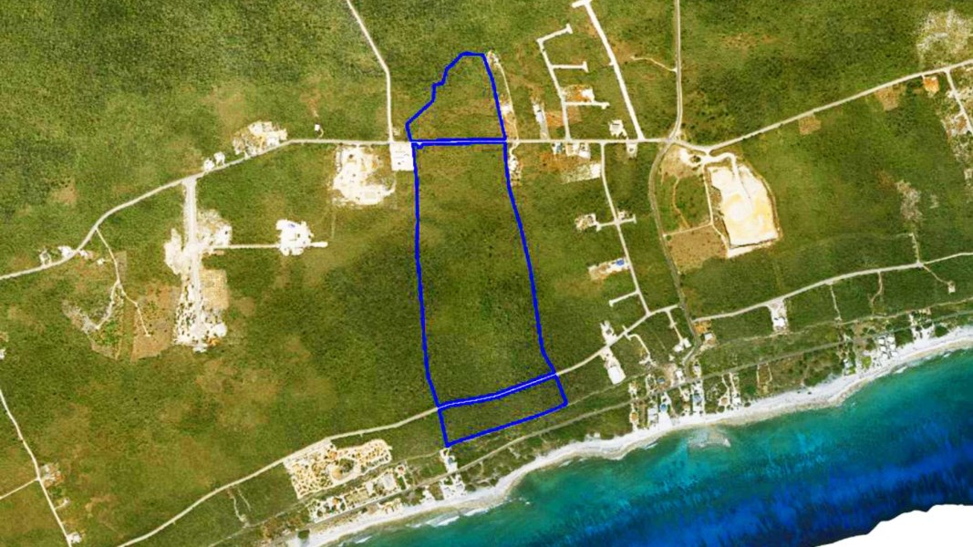 RE/MAX real estate, Cayman Islands, Cayman Brac Centr, Brac Bluff Top 69 Acres!