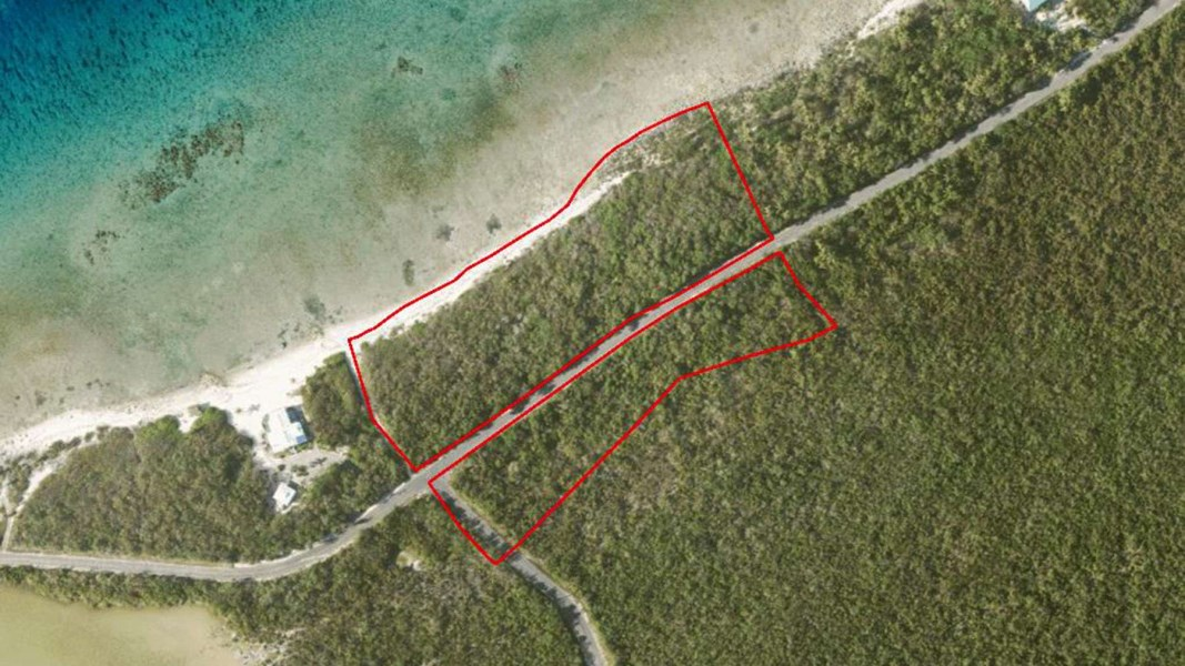 RE/MAX real estate, Cayman Islands, Little Cayman West, Bloody Bay Beachfront 7 Acres