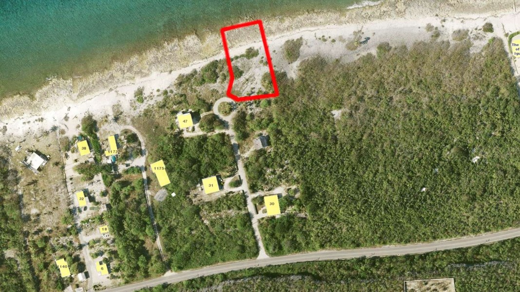 RE/MAX real estate, Cayman Islands, Cayman Brac Centr, Large Oceanfront Lot - Brac