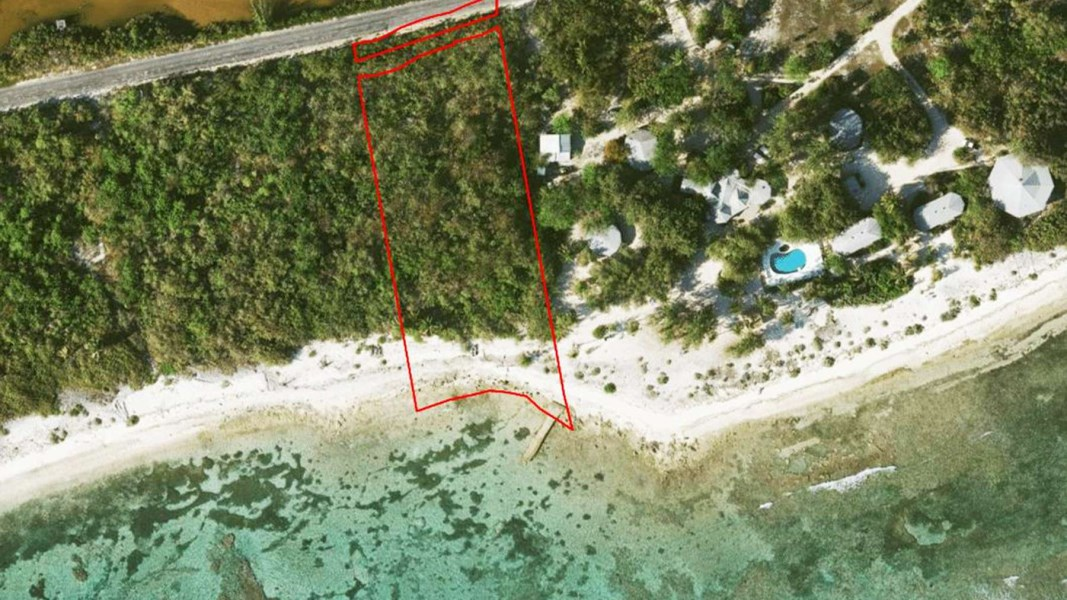 RE/MAX real estate, Cayman Islands, Little Cayman West, Little Cayman Beachfront 1.5 Acres