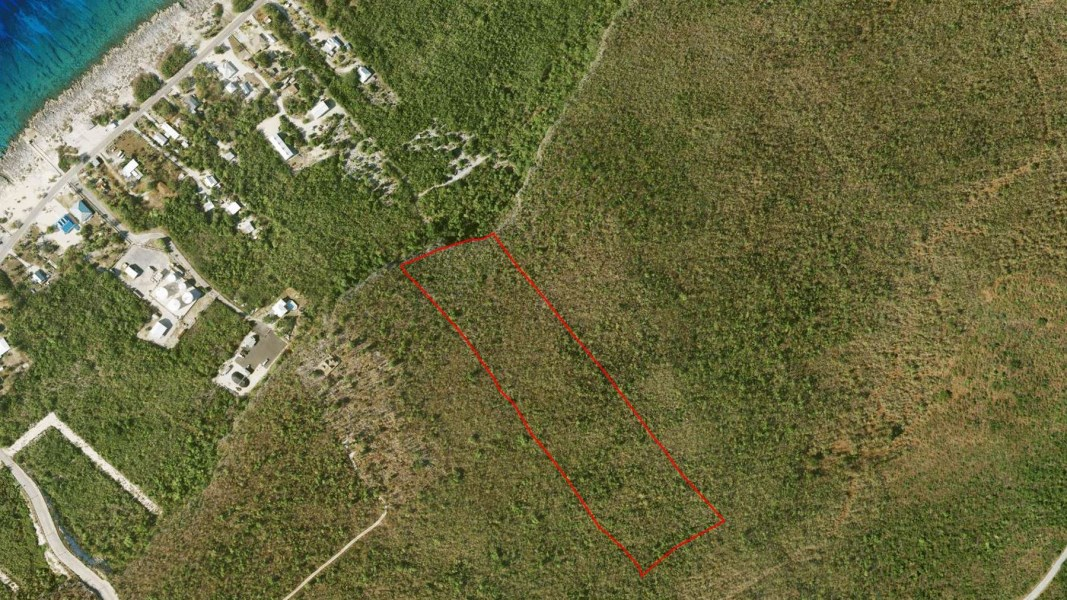 RE/MAX real estate, Cayman Islands, Cayman Brac East, Brac Bluff Top 11 Acres
