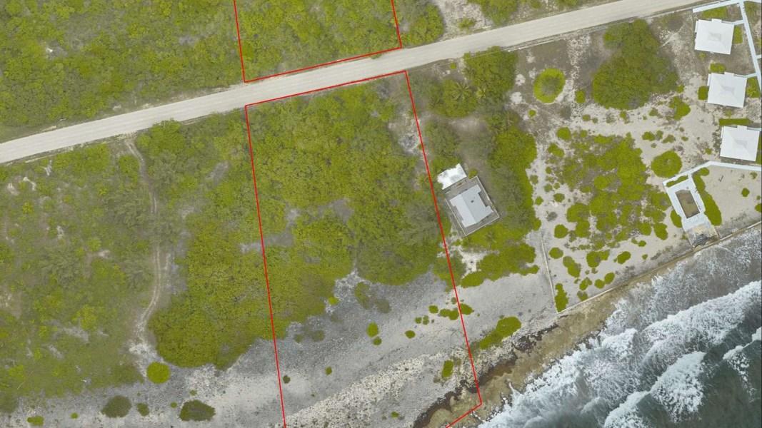 RE/MAX real estate, Cayman Islands, Cayman Brac Centr, South Coast 3 Acre Waterfront Parcel