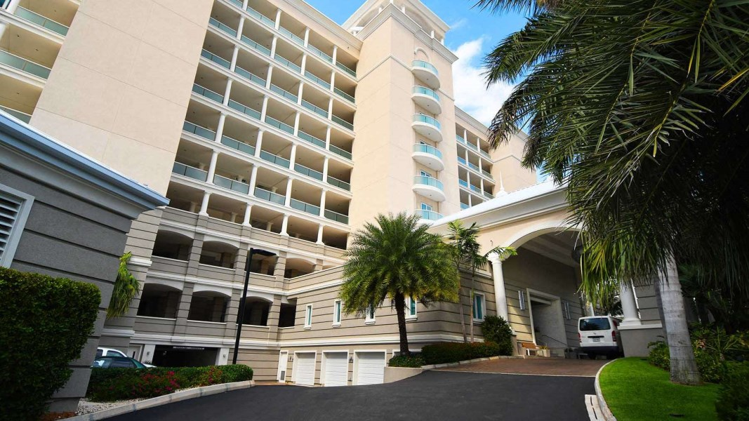 RE/MAX real estate, Cayman Islands, W Bay Bch South, Watercolours 7th Floor Unit