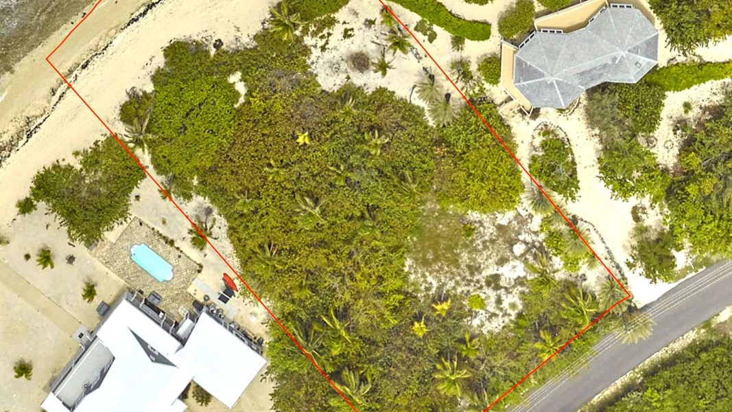 RE/MAX real estate, Cayman Islands, Cayman Brac West, Brac Beachfront Acreage