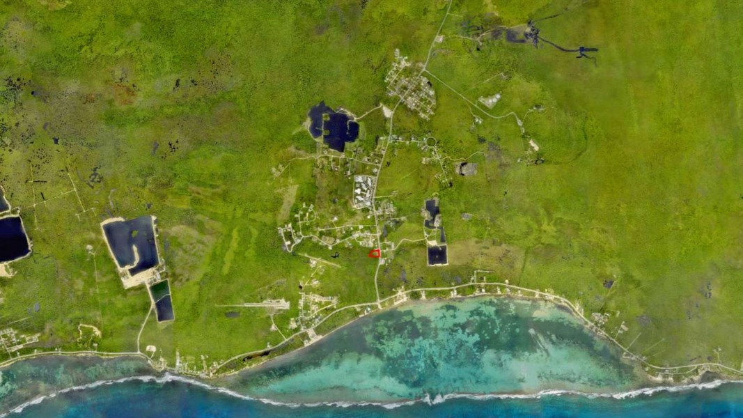 RE/MAX real estate, Cayman Islands, Breakers, Frank Sound Drive 1 Acre Parcel