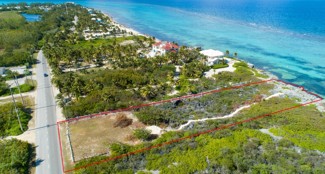 RE/MAX real estate, Cayman Islands, Rum Point, Freehold - Rum Point Beach Fron