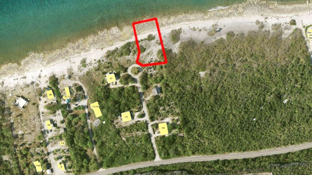 RE/MAX real estate, Cayman Islands, Cayman Brac Centr, Freehold - Large Ocean Front Lo