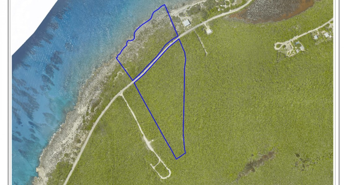 RE/MAX real estate, Cayman Islands, Little Cayman West, Freehold - NEW LISTING! Large