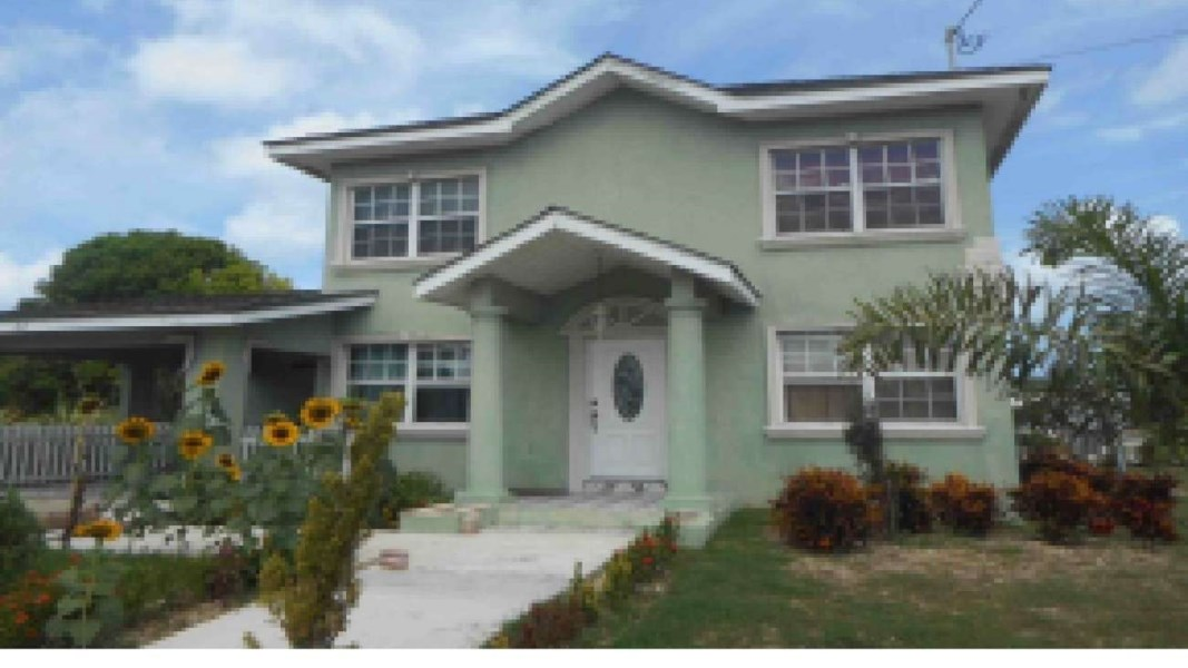 RE/MAX real estate, Cayman Islands, W Bay Bch West, WEST BAY RESIDENCE ON CHURCH AND ELM