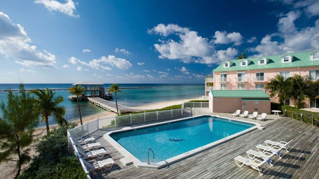 RE/MAX real estate, Cayman Islands, Cayman Brac West, Carib Sands Ocean Front  2 Bedroom 2 Bath