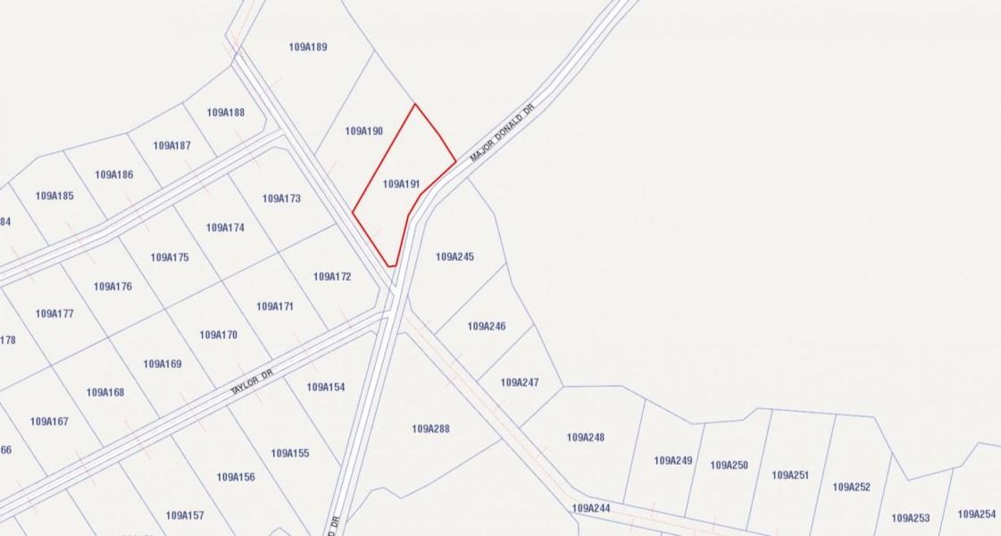 RE/MAX real estate, Cayman Islands, Cayman Brac East, Freehold - Larger land parcel s