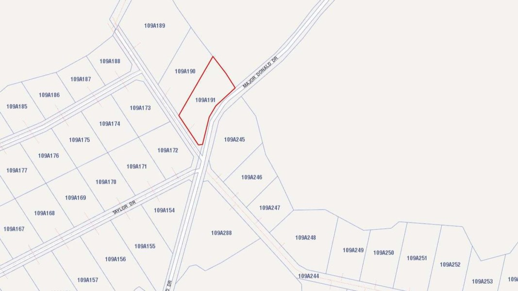 RE/MAX real estate, Cayman Islands, Cayman Brac East, Freehold - Parcel of land locat