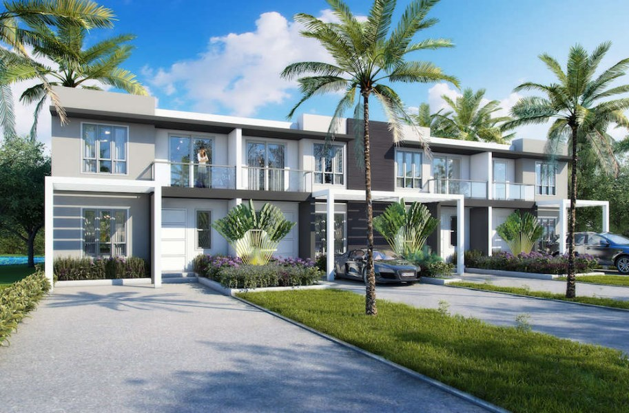 RE/MAX real estate, Cayman Islands, W Bay Bch North, Twenty40 Luxury Townhome