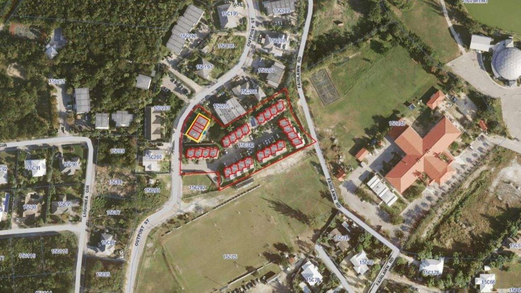 RE/MAX real estate, Cayman Islands, South Sound, Triumph Village Block A - Unit #1
