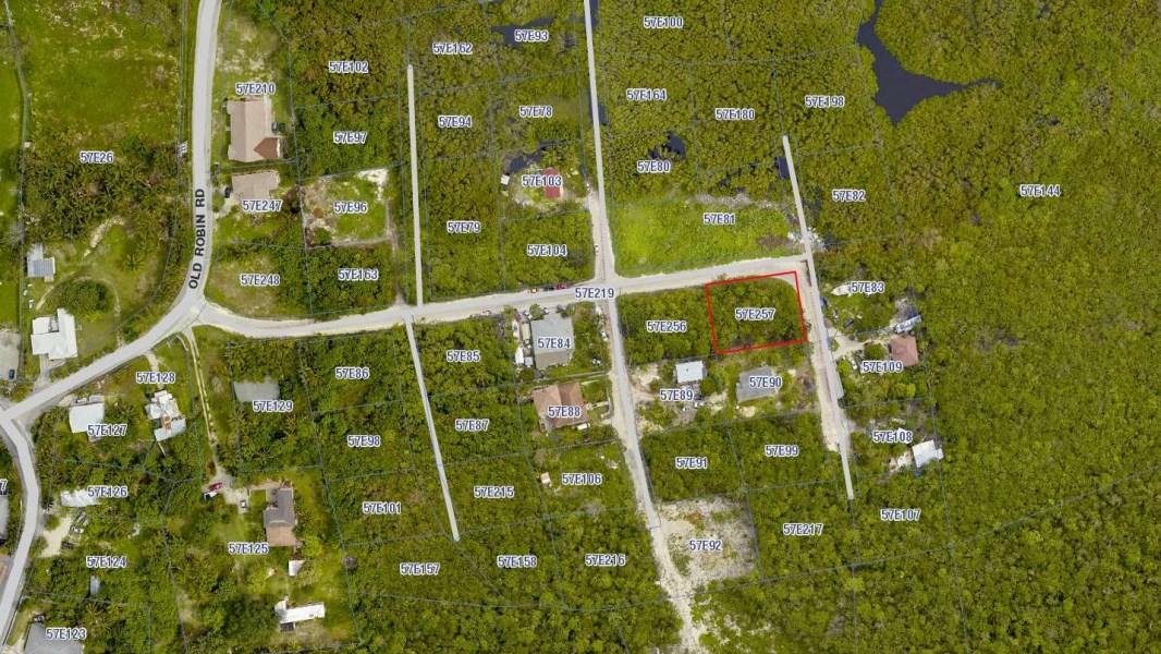 RE/MAX real estate, Cayman Islands, North Side, North Side Lot