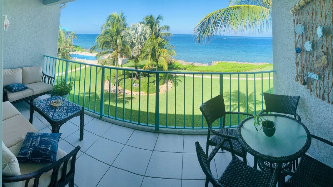 RE/MAX real estate, Cayman Islands, W Bay Bch West, Ocean Pointe Villas #34
