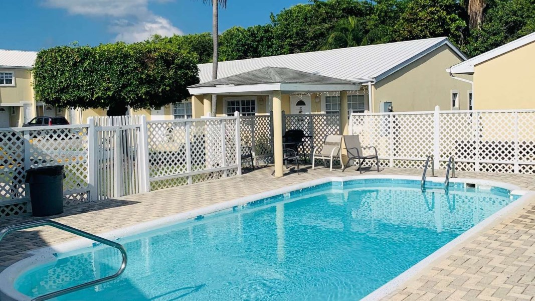 RE/MAX real estate, Cayman Islands, George Town Centr, Springfield Courts # 7,8,11,14 - Multi-Family