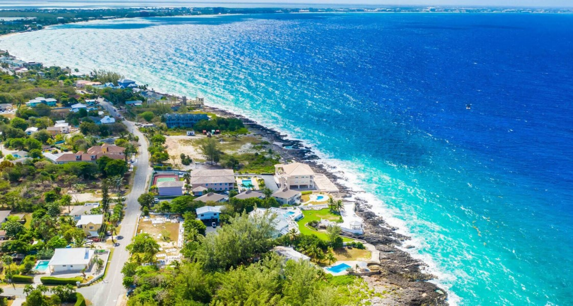 RE/MAX real estate, Cayman Islands, W Bay Bch South, Freehold - SPECTACULAR OPPORTUN