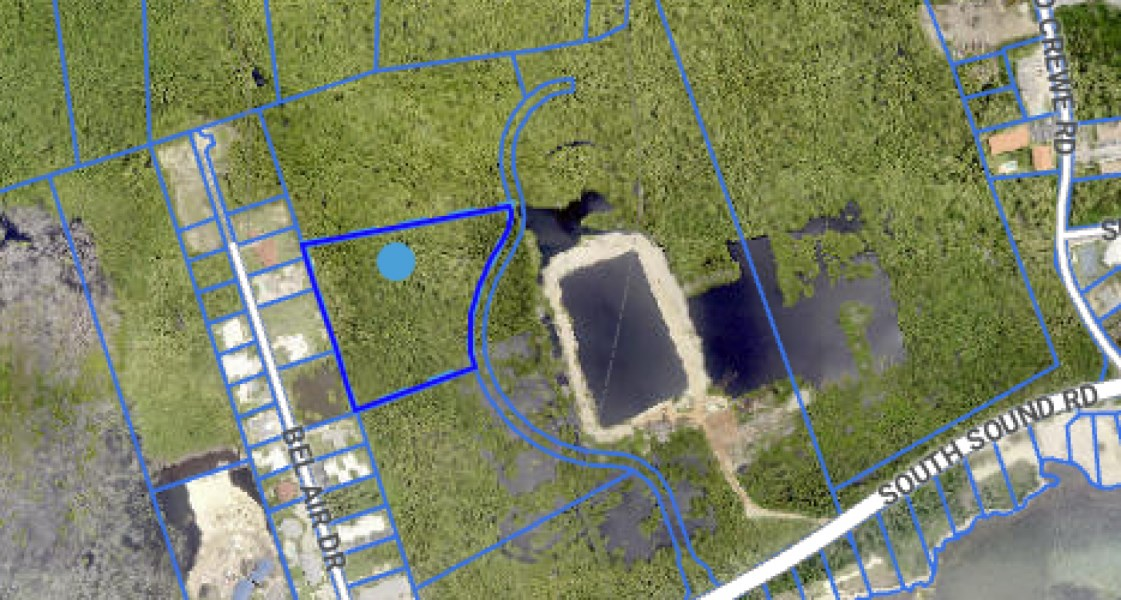 RE/MAX real estate, Cayman Islands, South Sound, Freehold - Rare, ultra-prime de