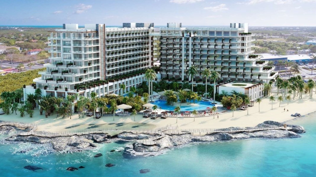 RE/MAX real estate, Cayman Islands, George Town Centr, Grant Hyatt - Beach Resort - Presidential Suite - Penthouse
