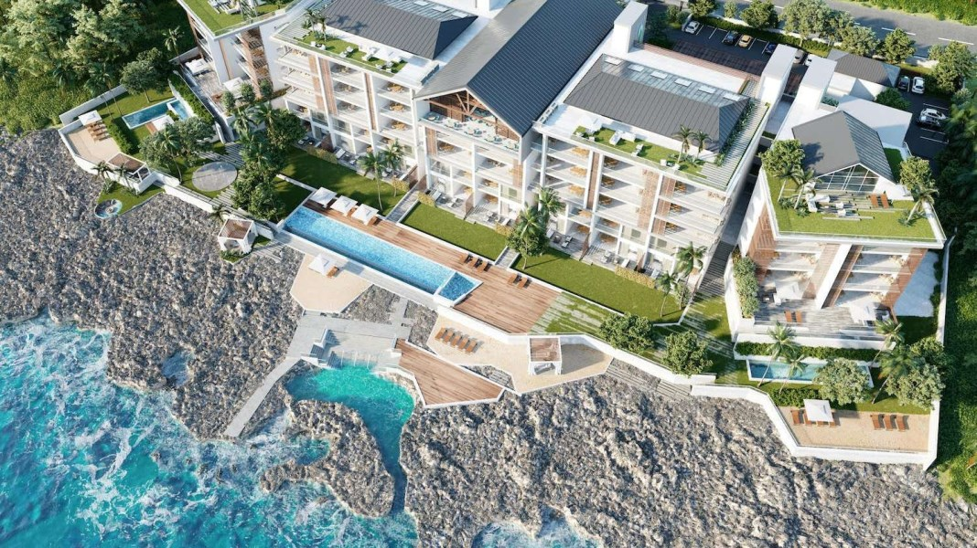 RE/MAX real estate, Cayman Islands, W Bay Bch South, Dolphin Point Club - #410