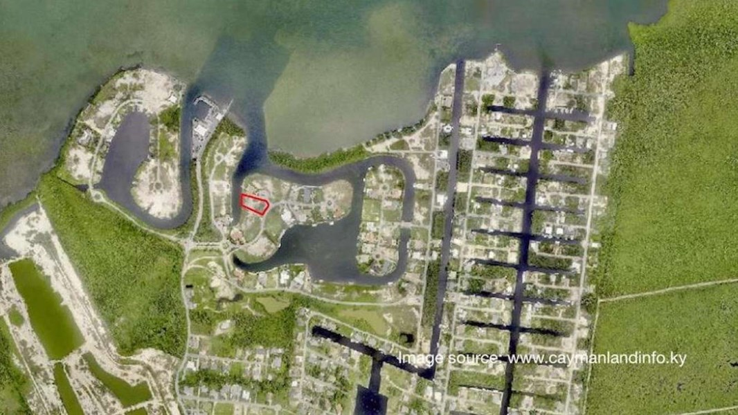 RE/MAX real estate, Cayman Islands, Savannah, Sunrise Landing Large Lot