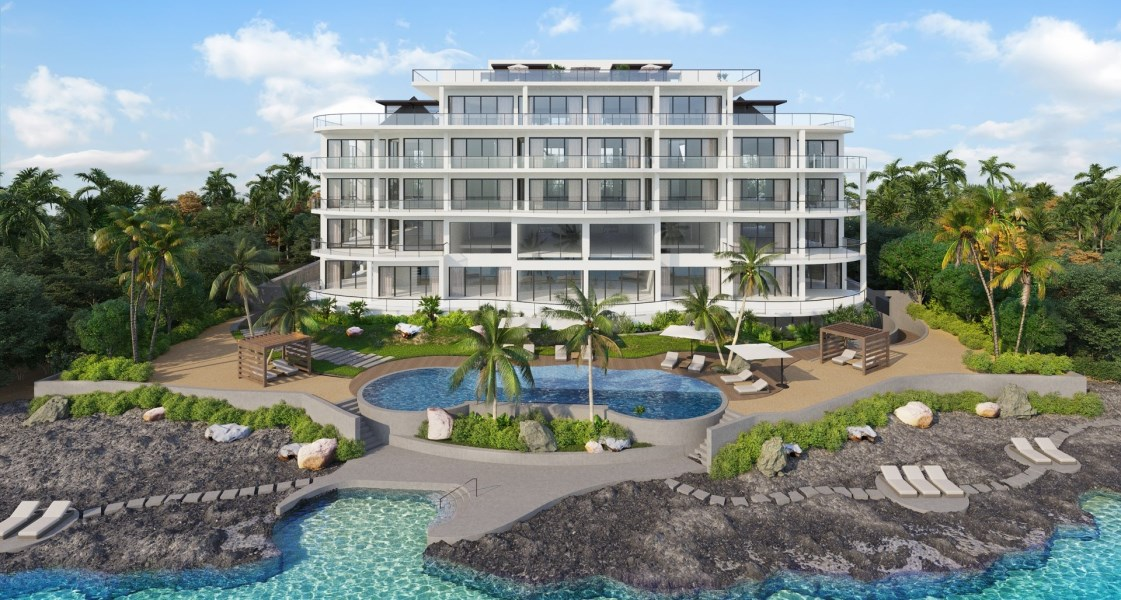 RE/MAX real estate, Cayman Islands, W Bay Bch South, Freehold - This special residen