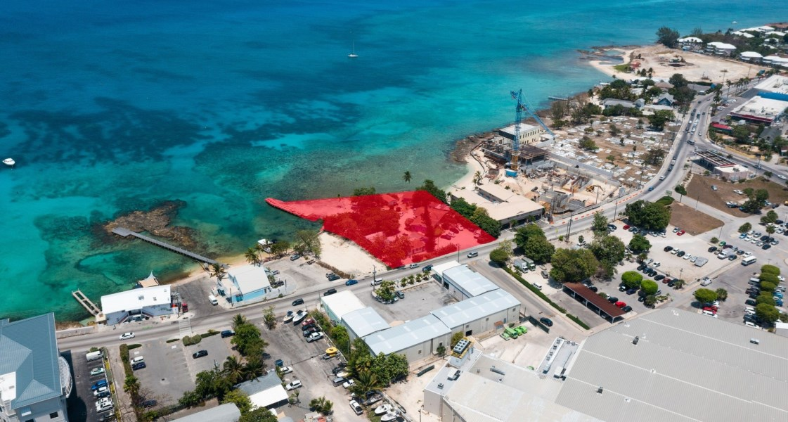 RE/MAX real estate, Cayman Islands, George Town Centr, Freehold - Rare opportunity to