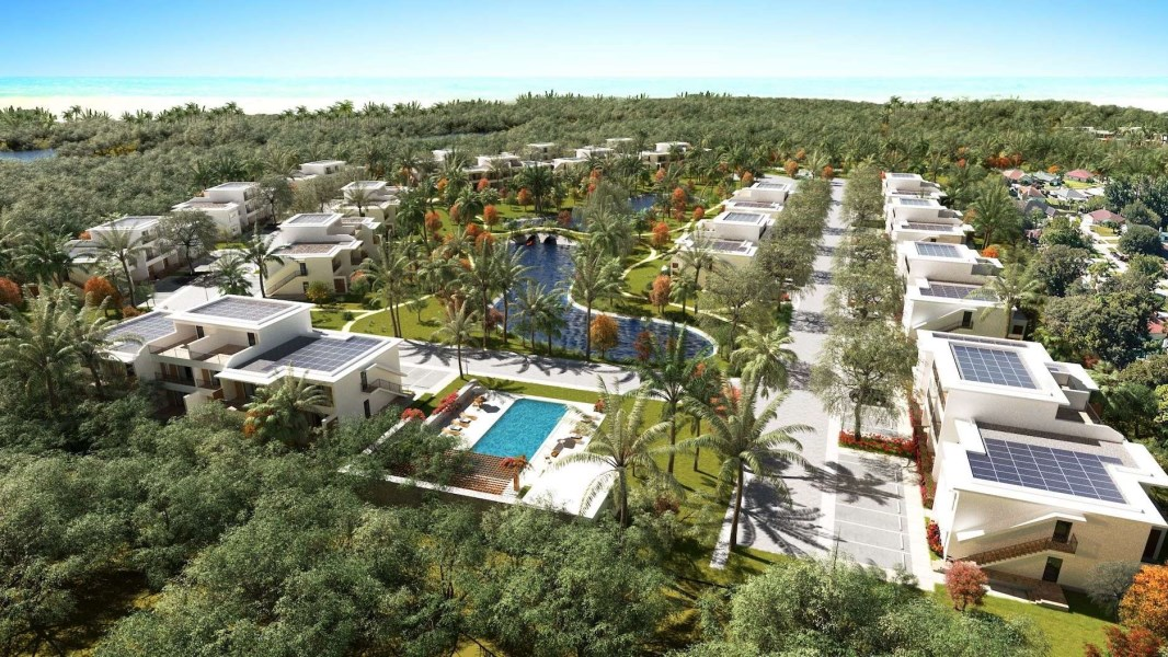 RE/MAX real estate, Cayman Islands, Lower Valley, Orchard Ecovillage - Garden View #205
