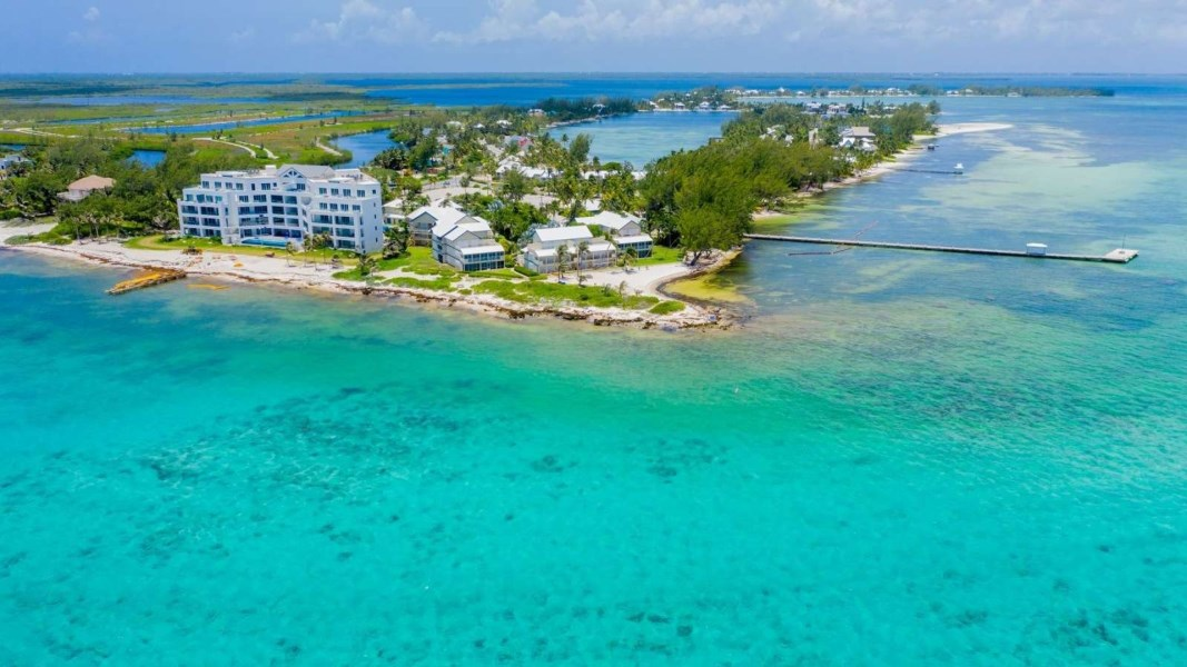 RE/MAX real estate, Cayman Islands, Rum Point, Freehold - Pristine and private